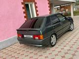 ВАЗ (Lada) 2114 (хэтчбек) 2010 года за 1 300 000 тг. в Тараз – фото 2