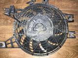 Вентилятор радиатора электрический за 18 900 тг. в Нур-Султан (Астана) – фото 2