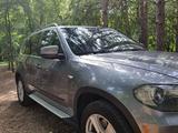 BMW X5 2007 года за 6 999 999 тг. в Петропавловск