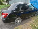 ВАЗ (Lada) 2190 (седан) 2013 года за 2 700 000 тг. в Петропавловск – фото 2