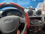 ВАЗ (Lada) 2190 (седан) 2013 года за 2 700 000 тг. в Петропавловск – фото 5