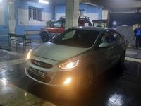 Hyundai Accent 2013 года за 4 800 000 тг. в Алматы