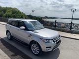 Land Rover Range Rover Sport 2014 года за 18 000 000 тг. в Павлодар