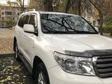 Toyota Land Cruiser 2009 года за 14 200 000 тг. в Алматы