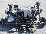 Мотор матор двигатель 3S привозной с Японий за 320 000 тг. в Алматы – фото 2