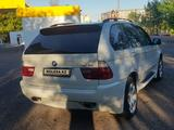 BMW X5 2005 года за 5 300 000 тг. в Караганда – фото 3
