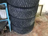 Комплект колес в сборе R19 для BMW X5 за 300 000 тг. в Актобе – фото 2