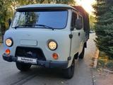 УАЗ Pickup 2018 года за 4 900 000 тг. в Алматы