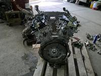 Двигатель vq35 Nissan Murano (ниссан мурано) за 66 000 тг. в Нур-Султан (Астана)
