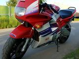 Honda  CBR 600F 1995 года за 1 100 000 тг. в Костанай – фото 2