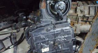 Мотор печка Toyota sienna за 12 000 тг. в Алматы