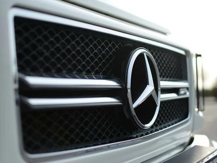 Mercedes-Benz G 55 AMG 2012 года за 24 700 000 тг. в Актобе – фото 11