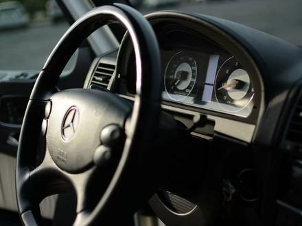 Mercedes-Benz G 55 AMG 2012 года за 24 700 000 тг. в Актобе – фото 24