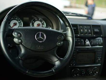 Mercedes-Benz G 55 AMG 2012 года за 24 700 000 тг. в Актобе – фото 5