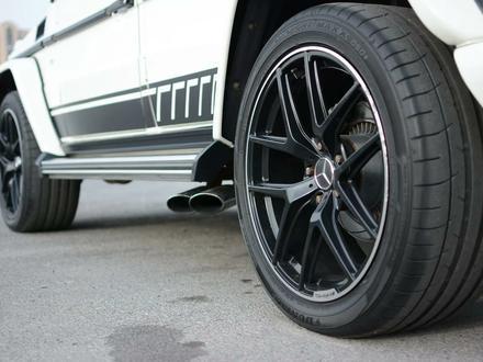 Mercedes-Benz G 55 AMG 2012 года за 24 700 000 тг. в Актобе – фото 6