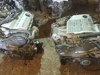 Контрактный двигатель (АКПП) 1mz, 3mz Lexus RX300, RX330 4wd за 500 000 тг. в Алматы
