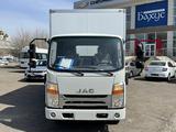 JAC  N 56 2021 года за 12 000 000 тг. в Караганда – фото 2