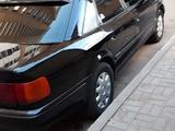 Audi 100 1991 года за 1 400 000 тг. в Нур-Султан (Астана) – фото 4