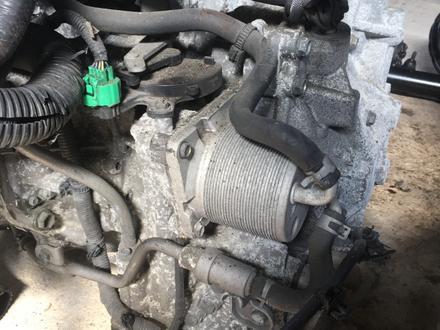 Коробка вариатор CVT Nissan за 350 000 тг. в Петропавловск – фото 4