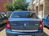 Renault Logan 2011 года за 2 500 000 тг. в Кокшетау – фото 2