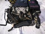 Двигатель коробка на мерседес 271 компрессор за 549 999 тг. в Алматы – фото 2