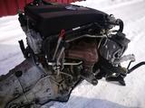 Двигатель коробка на мерседес 271 компрессор за 549 999 тг. в Алматы – фото 5