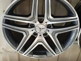 Комплект дисков r18 5*112 Mercedes за 250 000 тг. в Нур-Султан (Астана)