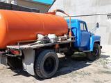 ГАЗ  53 1990 года за 1 450 000 тг. в Уральск – фото 4