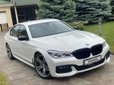 BMW 730 2018 года за 25 500 000 тг. в Алматы