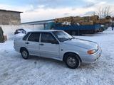 ВАЗ (Lada) 2115 (седан) 2005 года за 630 000 тг. в Павлодар – фото 5