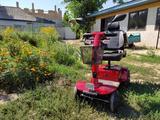Aprilia  Инвалидная электро коляска 2020 года за 400 000 тг. в Алматы – фото 2