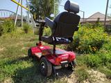 Aprilia  Инвалидная электро коляска 2020 года за 400 000 тг. в Алматы – фото 5