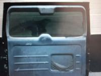 Крышка багажника на Toyota RAV4 за 110 000 тг. в Алматы
