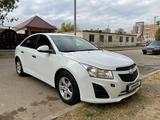 Chevrolet Cruze 2014 года за 2 400 000 тг. в Нур-Султан (Астана) – фото 2