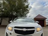 Chevrolet Cruze 2014 года за 2 400 000 тг. в Нур-Султан (Астана) – фото 4