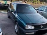 Volkswagen Golf 1997 года за 1 500 000 тг. в Караганда