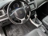 Suzuki SX4 2014 года за 5 500 000 тг. в Алматы – фото 3