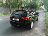 Audi A3 2008 года за 4 400 000 тг. в Алматы – фото 4
