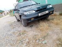 ВАЗ (Lada) 2114 (хэтчбек) 2007 года за 600 000 тг. в Шымкент