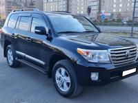 Toyota Land Cruiser 2013 года за 22 000 000 тг. в Нур-Султан (Астана)