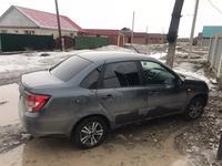 ВАЗ (Lada) Granta 2190 (седан) 2019 года за 2 500 000 тг. в Усть-Каменогорск