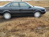 Audi 80 1993 года за 1 780 000 тг. в Петропавловск – фото 3