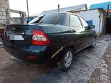 ВАЗ (Lada) Priora 2170 (седан) 2007 года за 850 000 тг. в Кокшетау – фото 4