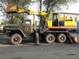 Урал  ЭО-3532 2001 года за 4 100 000 тг. в Тараз