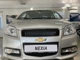 Chevrolet Nexia 2021 года за 4 990 000 тг. в Тараз