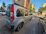 Renault Kangoo 2013 года за 2 800 000 тг. в Нур-Султан (Астана) – фото 2