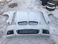 BMW f10 крыло за 22 222 тг. в Нур-Султан (Астана)