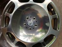 Новые диски Maybach design 19/5/112/8.5 — 9.5J за 580 000 тг. в Семей