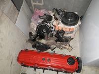 Мотор в сборе С4 2.3 за 150 000 тг. в Шымкент