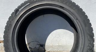 Зимний комплект шин Bridgestone Ice Cruiser 255/50/19 за 140 000 тг. в Костанай
